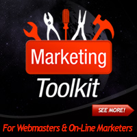 Essential Marketing Toolkit